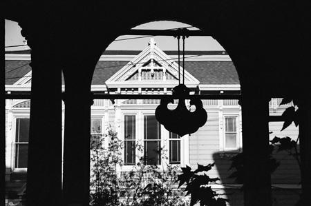 Courtyard umpan by RMeiffren