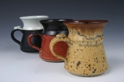 Mugs by Richard Urban