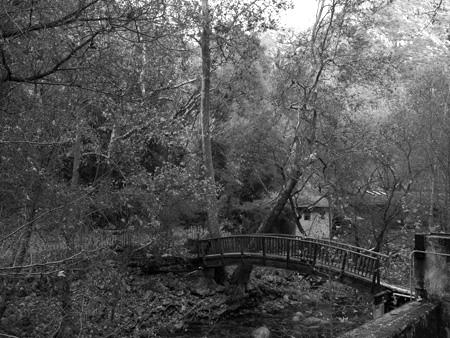 Old Bathhouse Bridge
