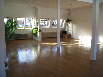 zazen meditation berlin
