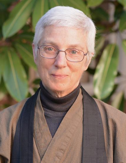 Daiyu Judith Randall (photo: Florian Brody)