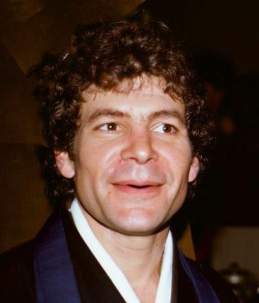 Denis Rodriguez circa 1980