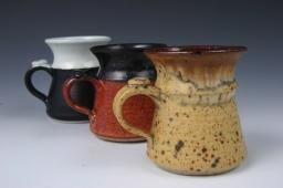 Mugs by Richard Urban