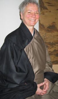 Kiku Christina Lehnherr