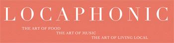 Locaphonic logo