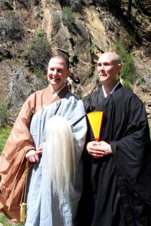 Linda Cutts and Erin Merk