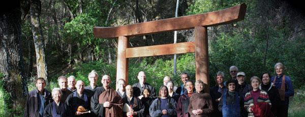 50-Year Alumni Gathering at Tassajara