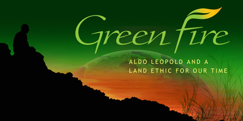 """""""Green Fire"""" Film Showing at City Center"""