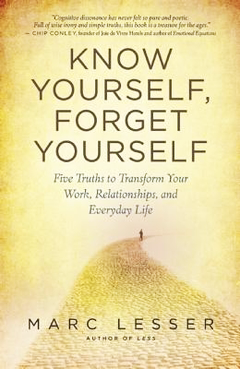 lessermarc_knowyourselfcover