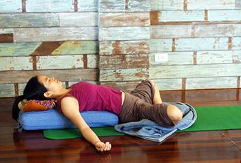 Manifesting the Wisdom of the Body-Asana-1
