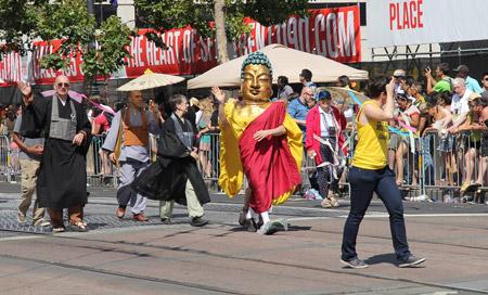 buddhist Gay