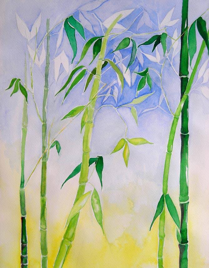 Tassajara Bamboo