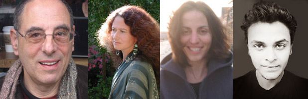 An Evening of Poetry on November 22