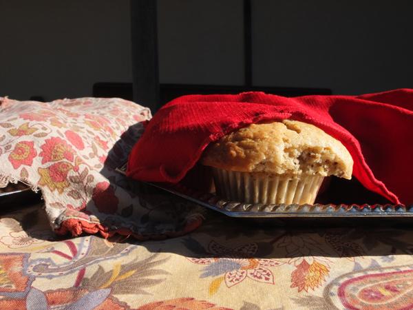 GGF muffin