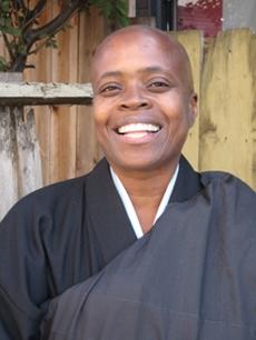 Dr. Zenju Earthlyn Manuel