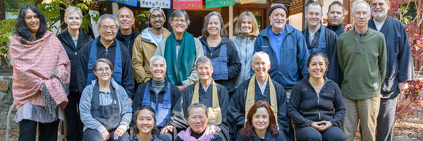 The Heart of Silicon Valley: Introducing Zen Heart Sangha