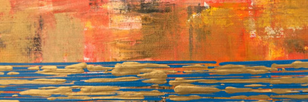 'Without a Compass': Art Show by Susan Imperial
