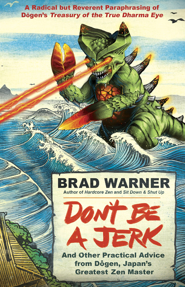 Brad-Warner--Dont-be-a-Jerk-book-cover