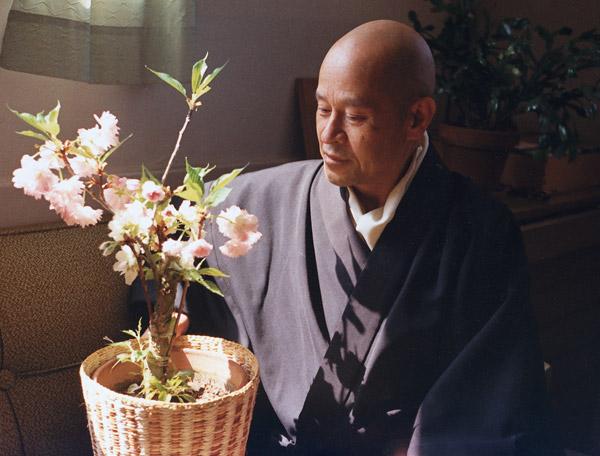 Suzuki-Roshi