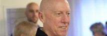 FukuDen John Briggs Died on October 10