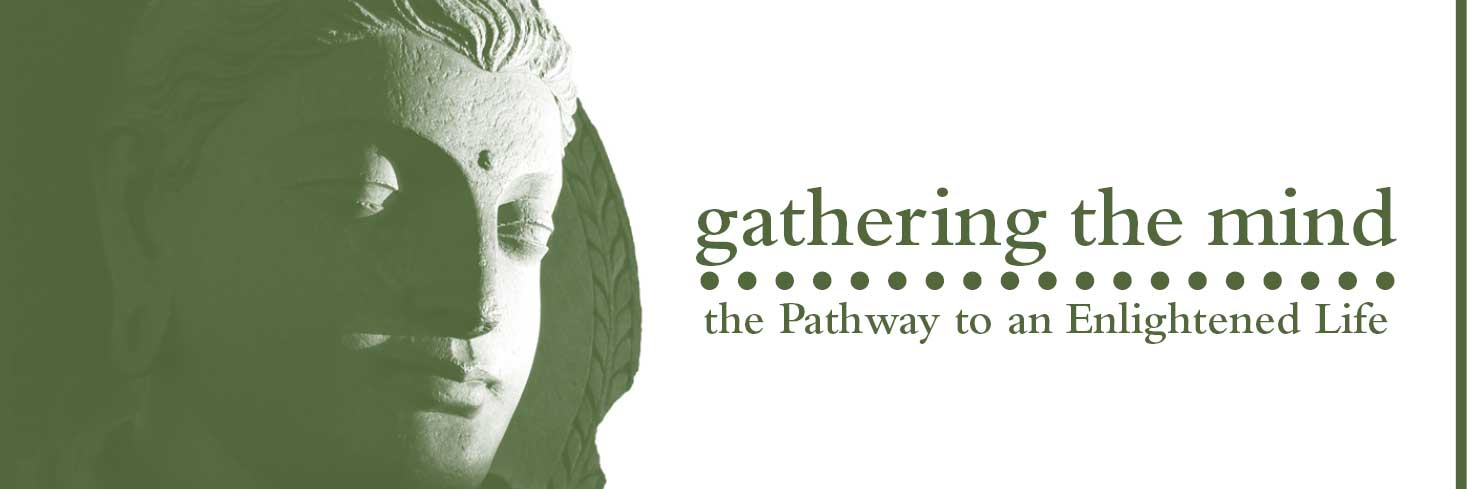 Gathering the Mind online course