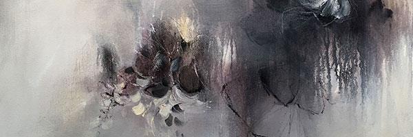January Art Show: Monika Steiner