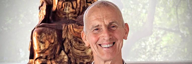 Three Practice Offerings from Urban Dharma Teacher Ryushin Paul Haller