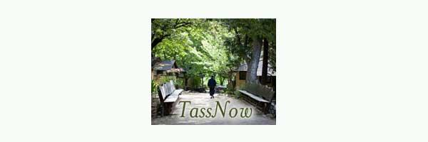 TassNow: Early-summer Magic! Availability in June!