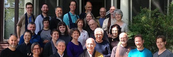 Introducing Milwaukee Zen Center