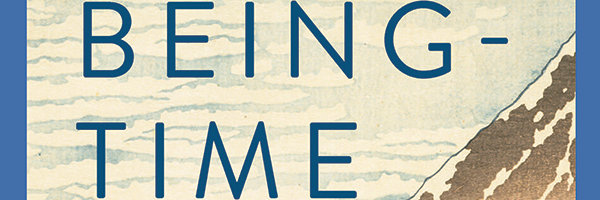 Book Event with Shinshu Roberts: Being-Time