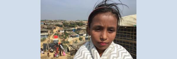 Sea of Suffering – The Rohingya Crisis in Myanmar (Burma)