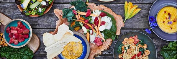 Greens Restaurant Reopens October 15
