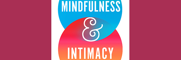 Public Talk and Book Event with Ben Connelly: Mindfulness and Intimacy