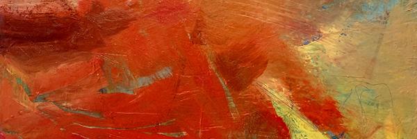 May Art Show: Delfina Piretti