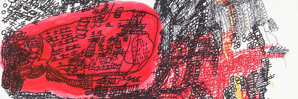 June Art Show: Creativity Explored