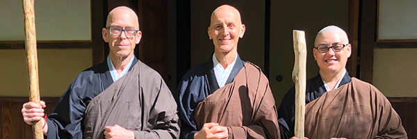 Featured Photo May 16 – Dharma Transmission