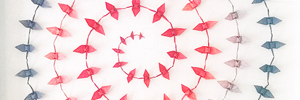 "August Art Show: Paula Pietranera — ""CONNECTION"""