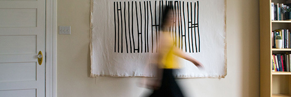 February Art Show: Francesco Stumpo