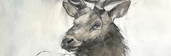 March Art Show: Lee Cline