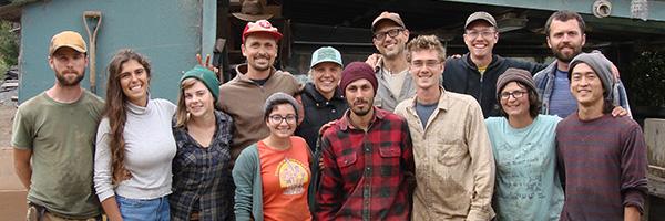 Green Gulch Farm 2020 Apprenticeship Programs Still Open for Applications