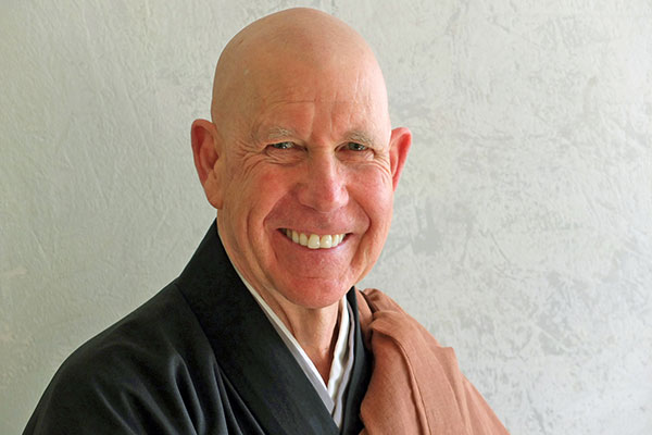 A Livestream Call with Abbot Ed