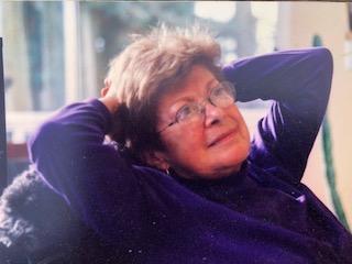 Remembering Kyoan Sandra Taylor