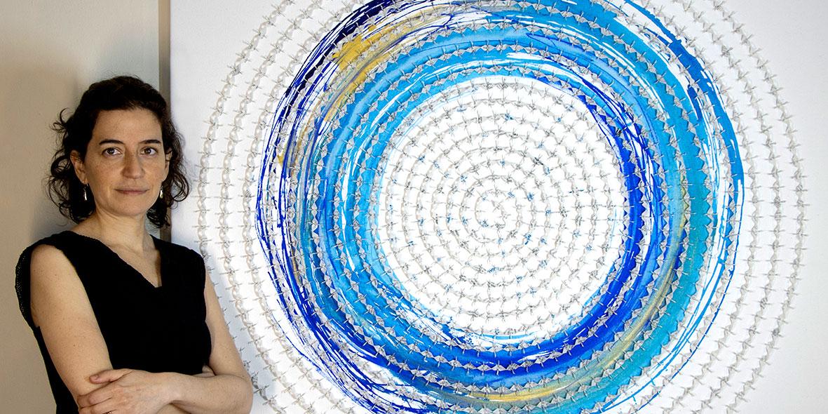 1,000 Wishes – 1,000 Cranes: An Interview with Paula Pietranera