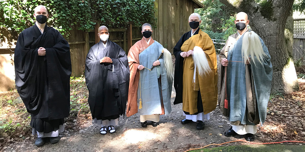 Priest Ordination in a Time of Pandemic