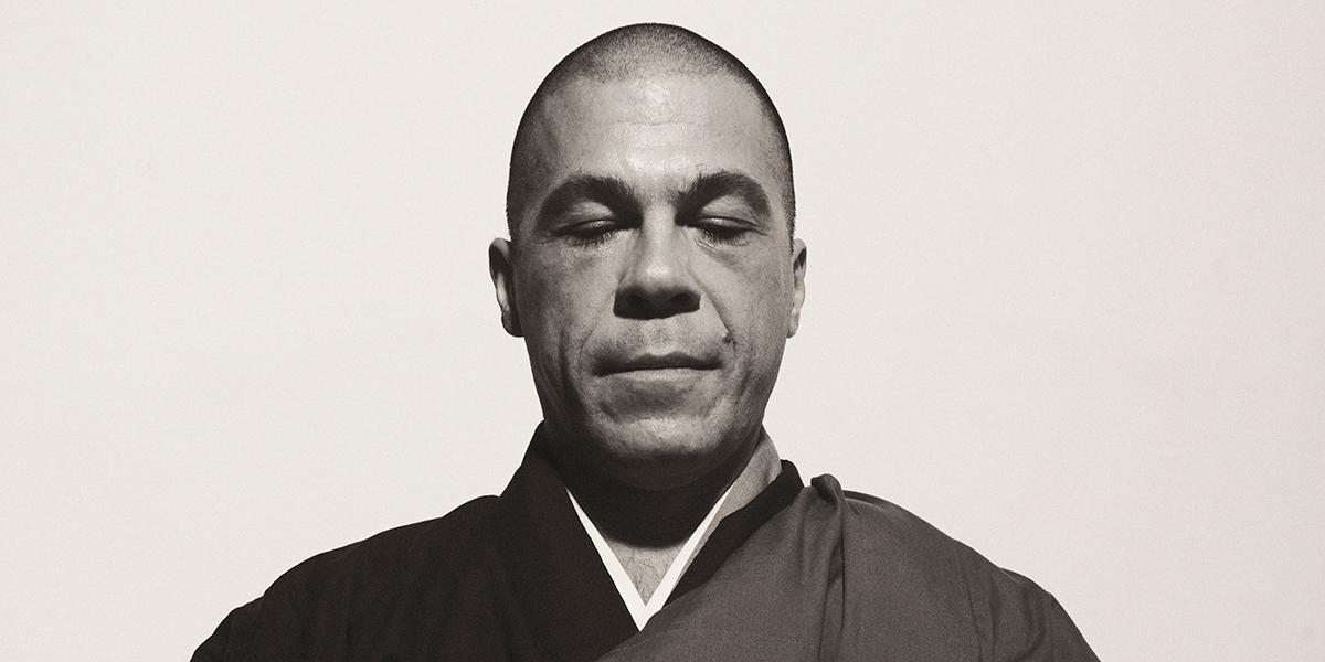 Dario Girolami Organizes Buddhist Chaplains in Europe