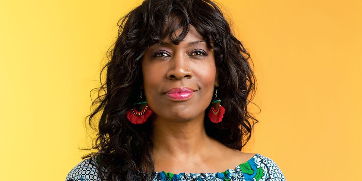 A Time to Heal: An Interview with Jenée Johnson