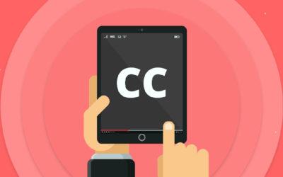 Closed Captioning: Benefits and Limitations