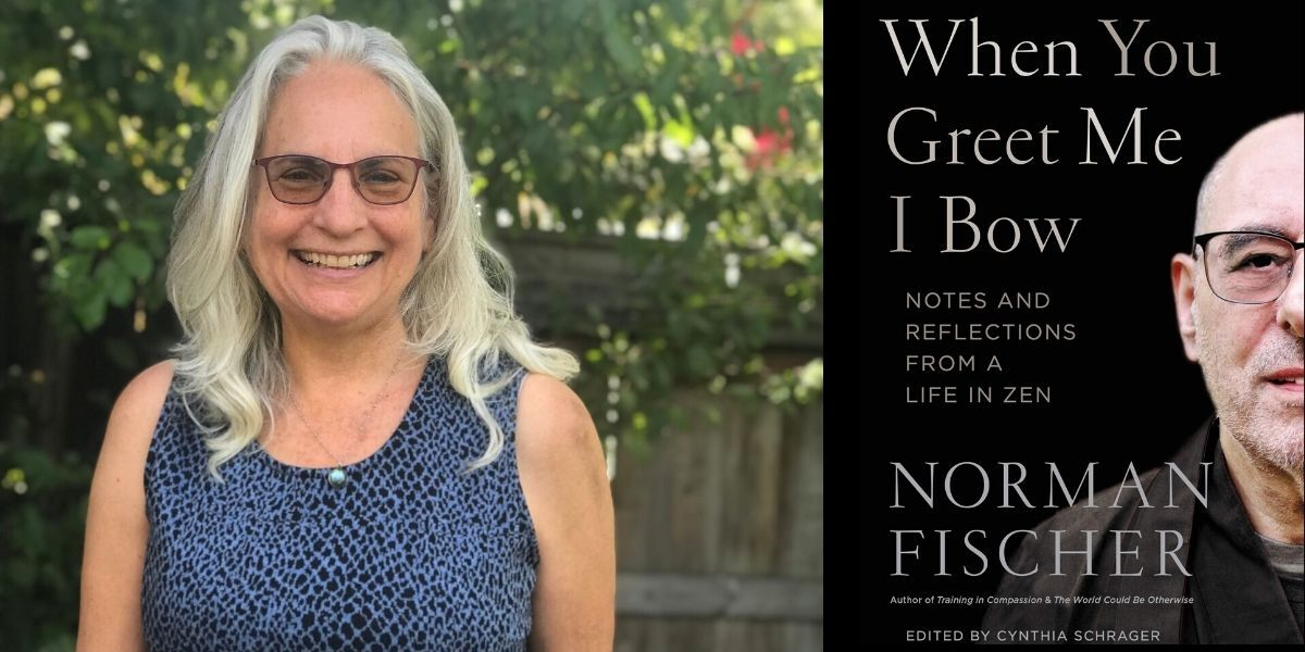 Cynthia Schrager - book cover