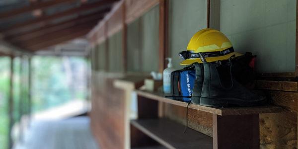 ZMC firefighter helmet