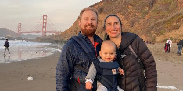Dan, Avi, and Beth